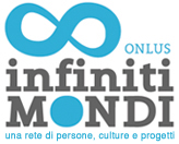 Infiniti Mondi Onlus logo
